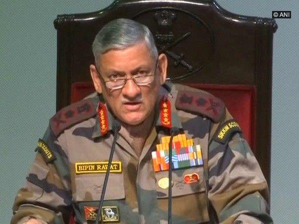 Army chief, Bipin Rawat, international exposure, sportspersons, Asian Games 2018