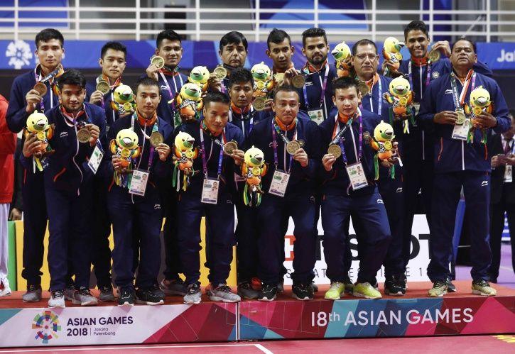 Asian game 2018