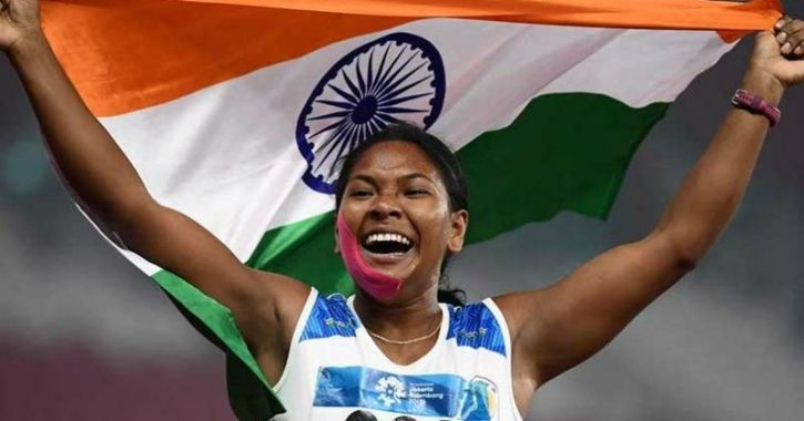 Asian Games Gold Medallist Swapna Barman, Who Has 6 Toes, Will Soon Get Customised Shoes