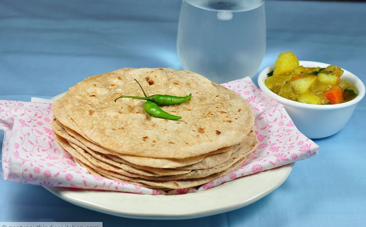 Baasi Roti Is The Magical Answer To Diabetes And Other Health Issues