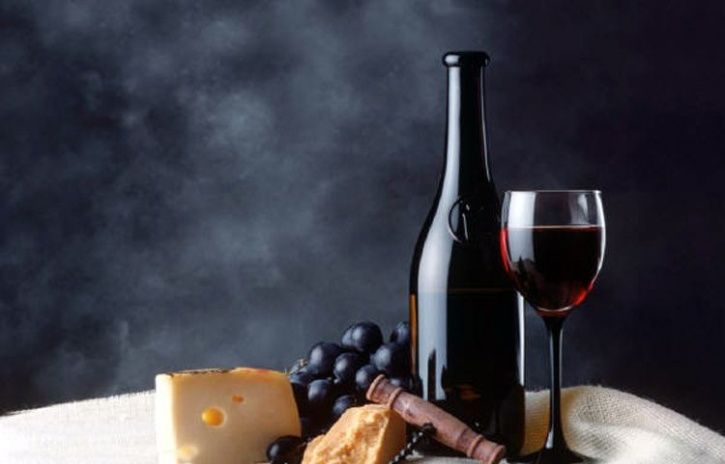Beer, Wine And Chocolate Could Be Your Guilty Little Secret To A Longer Life!
