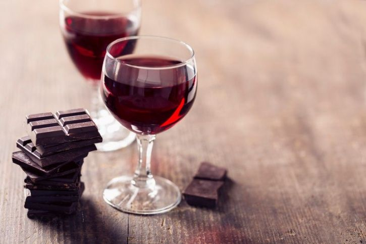 Beer, Wine And Chocolate Should Be Your Guilty Little Secret To A Longer Life!