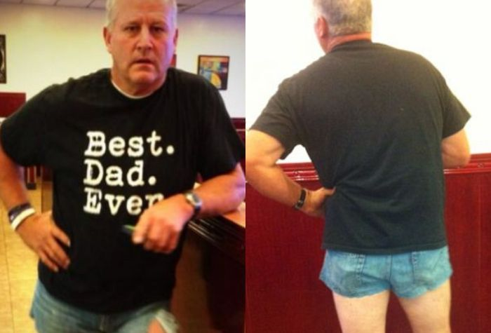 16 People Who Lost Bets In The Worst Possible Way