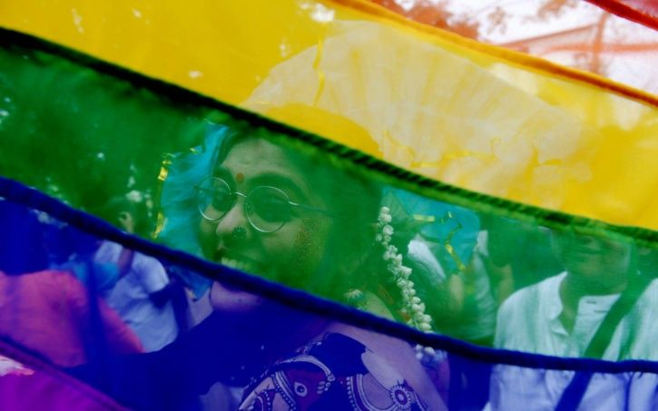 Bhubaneshwar: In A Tribal State & A City Of Temples, LGBTQIA+ Pride Parade Marks A Wave Of Change