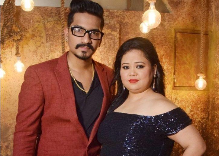 Bigg Boss 12 contestants list includes Bharti Singh and Harsh Limbachiyaa
