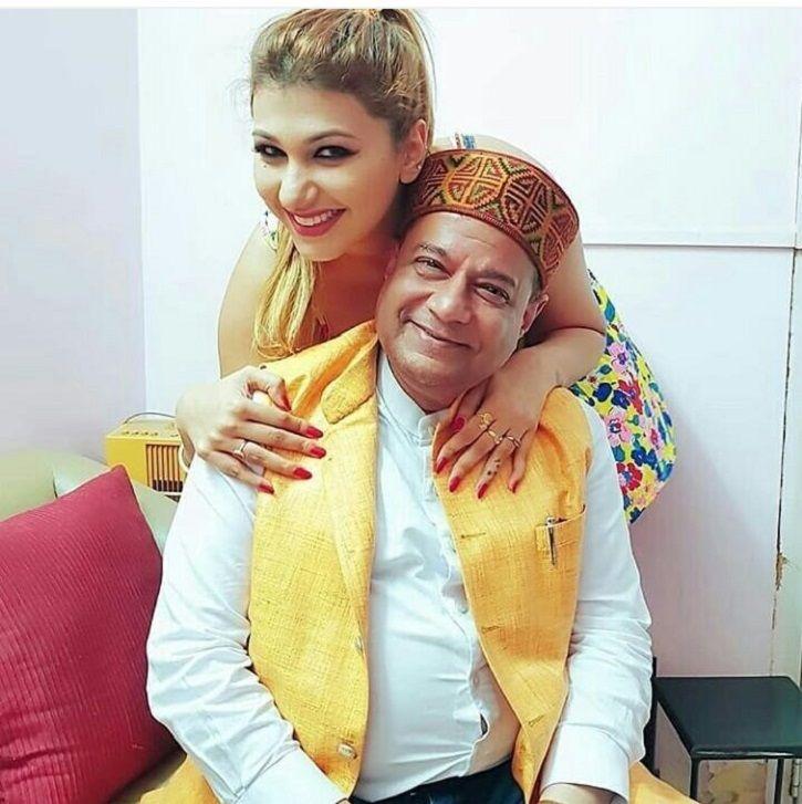 Bigg Boss 12 contestants list singer Anup Jalota and Jasleen Mathru.
