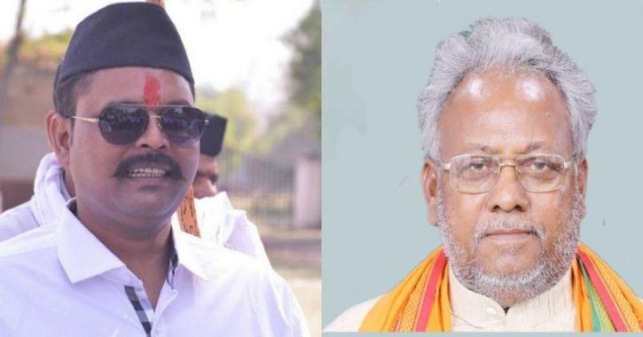 BJP MPs Demand