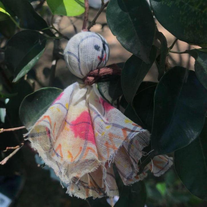 Chekutty Doll