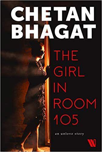 Chetan Bhagat book Ola