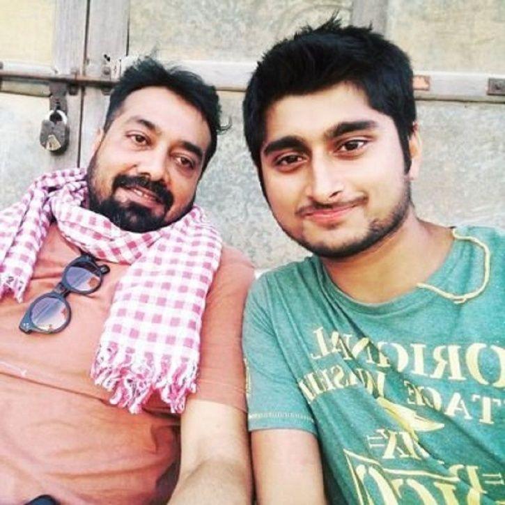 Deepak and Anurag
