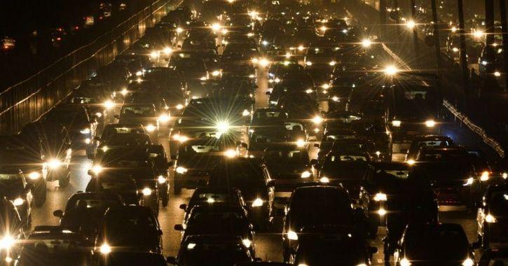 Delhi diesel cars
