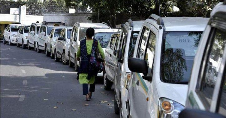delhi parking