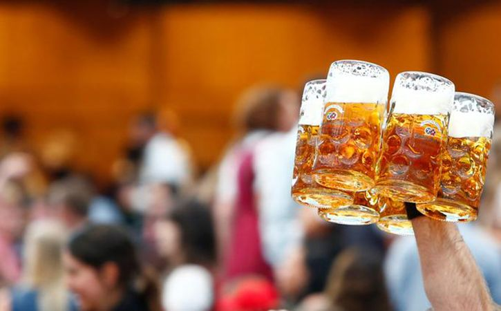 Drinking Killed Over 3 Million People Globally In 2016