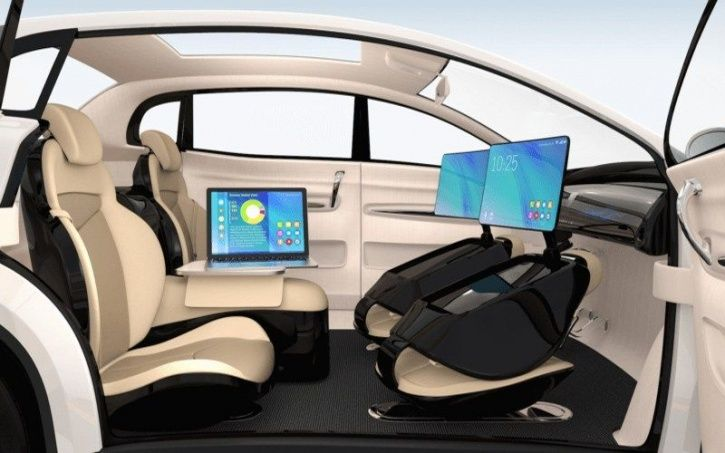 Driverless cars, Uber, Tesla, Toyota, perils, self-driving, accidents
