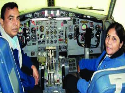 Farm Labourer, Who Fought Poverty To Become Pilot, Nominated For Prestigious Padma Shri