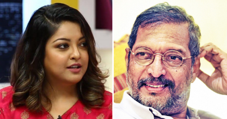 Film Director Responds To Tanushree's Allegations, Says She 'Misjudged Nana