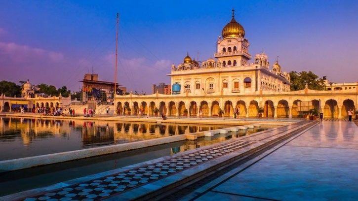 Following Golden Temple, Delhi Gurdwaras To Convert Kitchen Waste Into Biogas Fuel