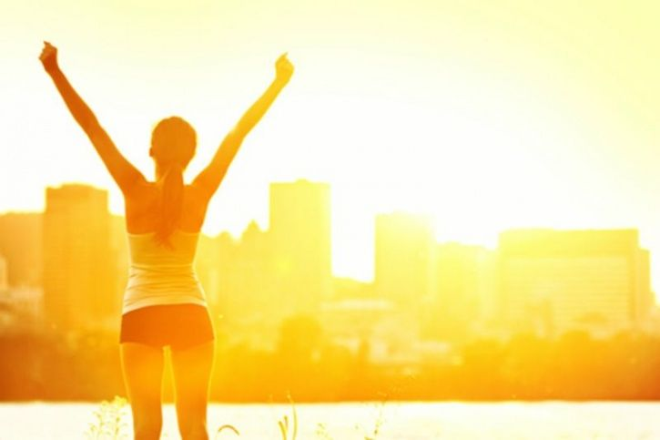 Forget January, September Is The Ideal Month To Set And Pursue Fitness Resolutions