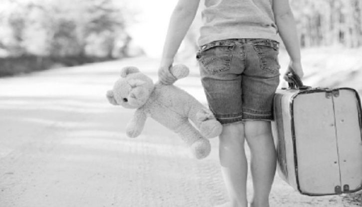 Foster Care Of Children