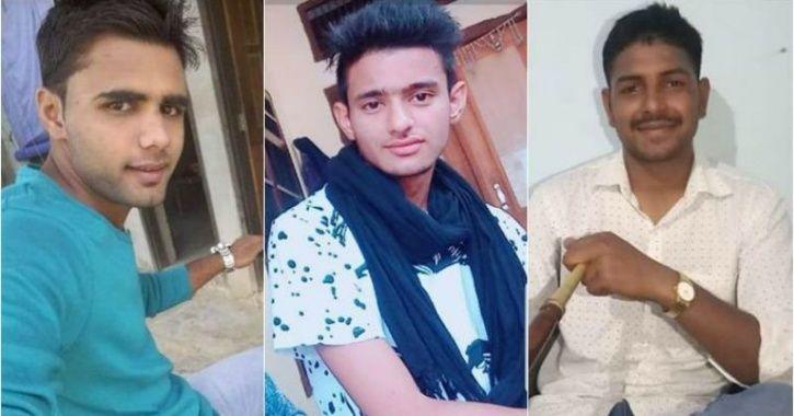 From Sleeping In Fields & Burying Phones, Accused In Rewari Gangrape Case Did All To Evade Arrest