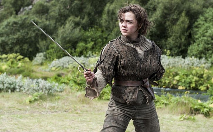 Game Of Thrones Finale Will Be Incredible For Women