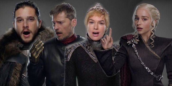 Game of Thrones Showrunners Say The Final Season Is Taking Long But It Will Be Worth The Wait