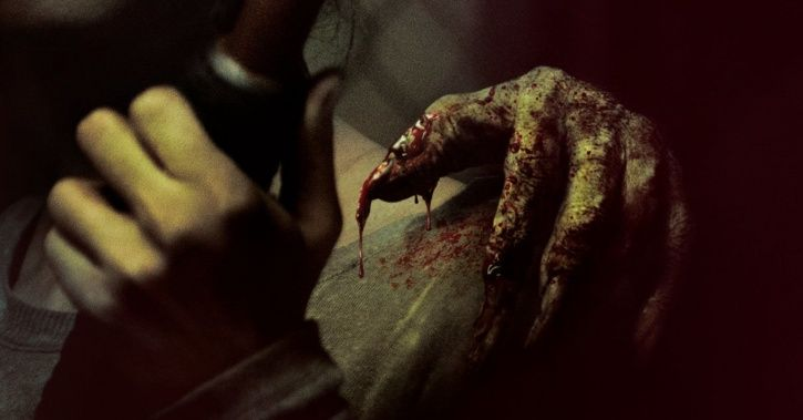 Ghoul's Mahesh Balraj Shares 5 That You Need To Get Right To Create A Monstrous Character!