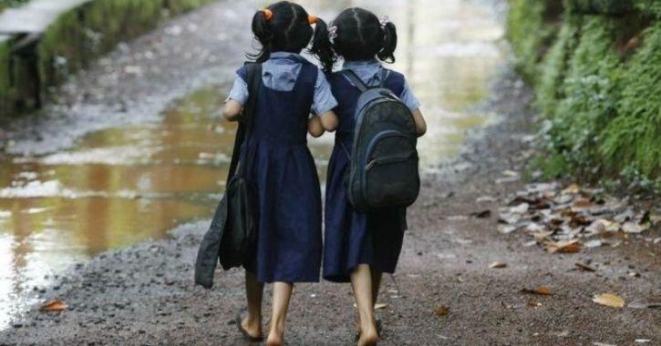 Girl Child education, Vajpayee Ji