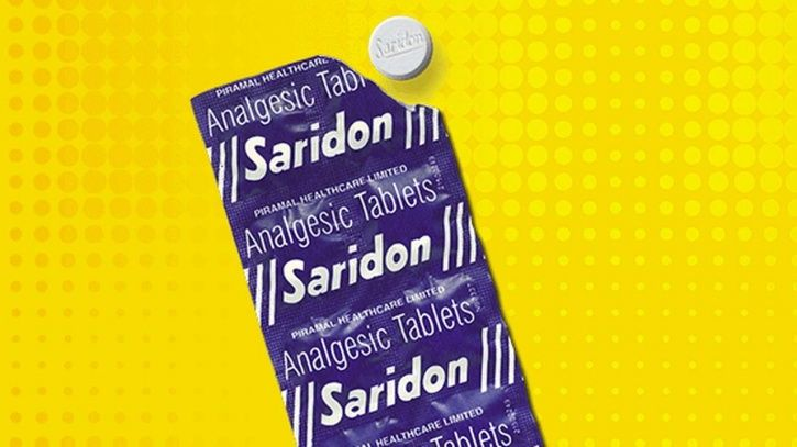 Government Bans 'Unsafe' Saridon & Other 327 Combination Drugs