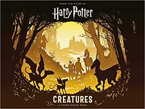 Harry Potter new books, Harry Potter fans