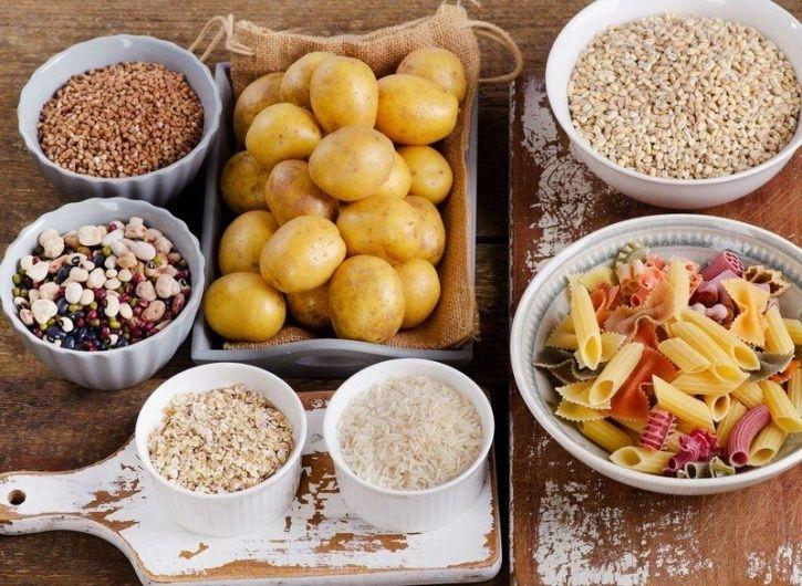 Here's Proof That Carbohydrates Can Actually Help You In Your Weight Loss Journey
