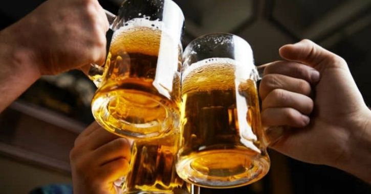 Humans Always Loved Drinking. Turns Out, We Were Brewing Beer Even 13,000 Years Ago
