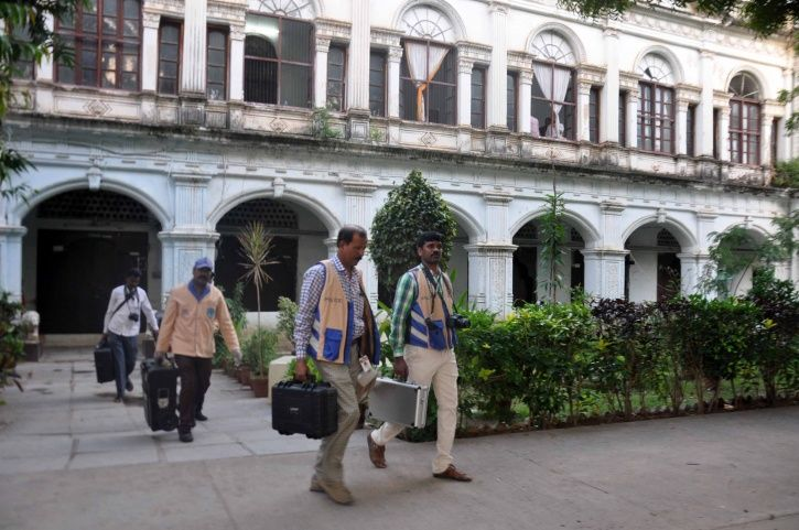 Hyderabad Nizam Museum