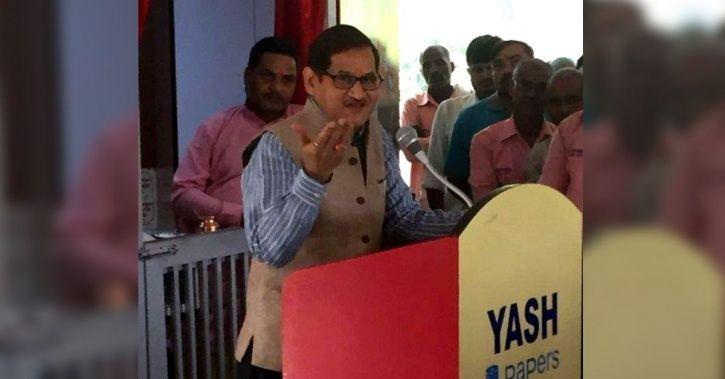 IAS Officer, Anil Kumar Pathak, Faizabad, Uttar pradesh, humanity
