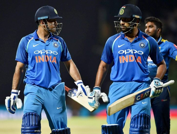 India are playing two games in 2 days