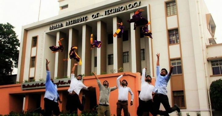India Has A Record 49 Institutes Among Best Global Universities, Zero In Top 200