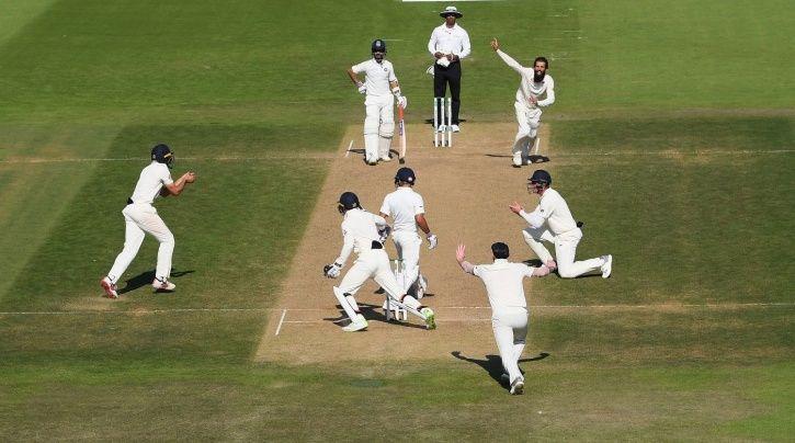 India lose 4-1