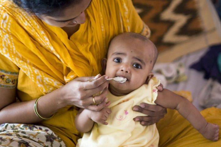 India Shows Major Decline In Child Deaths, Gender Gap In Surviving Girl Child Lowest In 5 years
