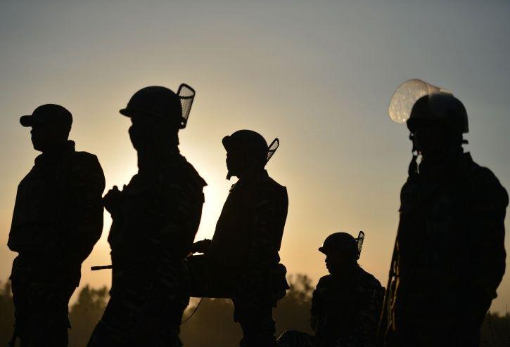 India terror attack