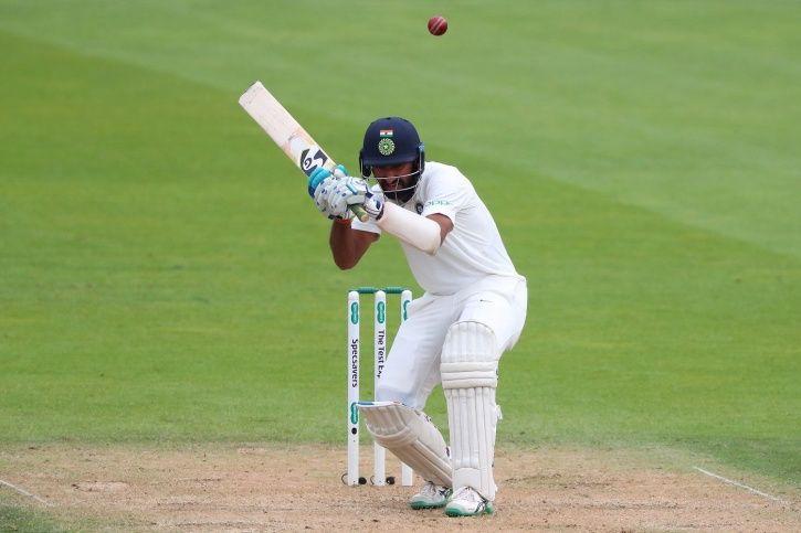 Indian batsmen struggled in England
