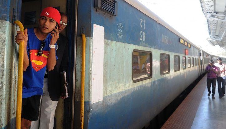 Indian Railway Flexi-Fare