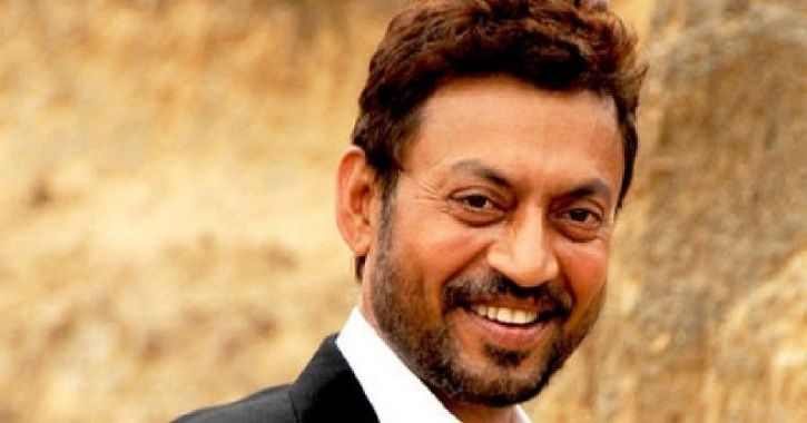 Irrfan Khan is responding well to the cancer treatment.
