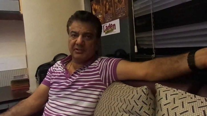 Jasleen Matharu's father Kesar Matharu talks about her relationship with Anup Jalota.