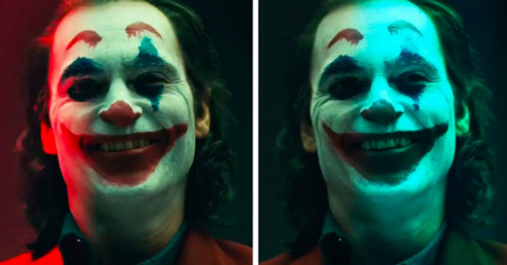 Joaquin Phoenix & His Creepy Smile In The First Look As The Joker Will Haunt Your Future Dreams