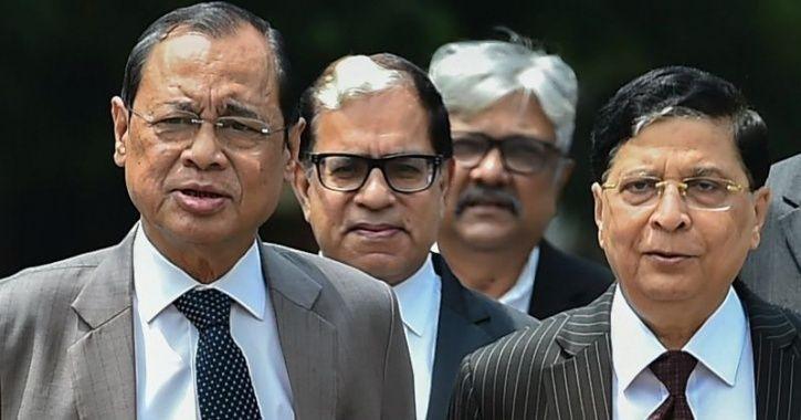 Justice Ranjan Gogoi, Chief Justice of India, IIT BHU, Adarsh Bahu course, more top news