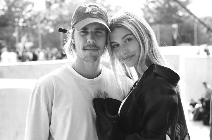 Justin Bieber & Hailey Baldwin are getting married next week.