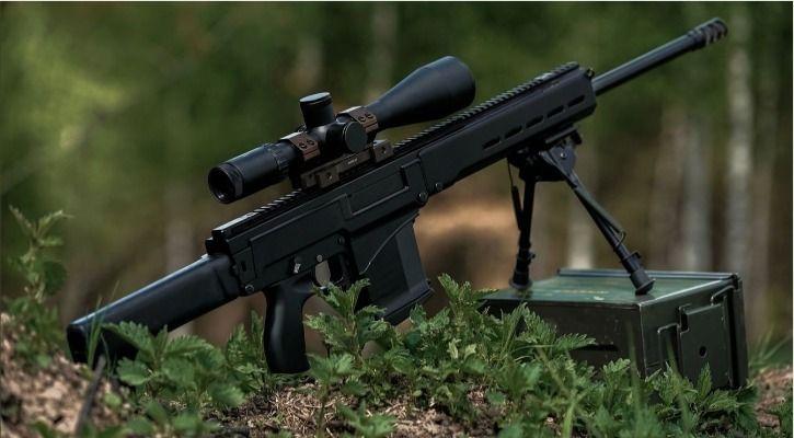 Kalashnikov Chukavin SVCh-308