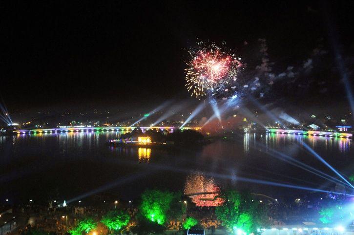 kankaria lake, ahmedabad, FSSAI