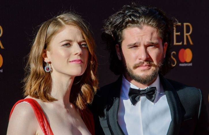 Kit Harington Says Game Of Thrones Change His Life Forever, Helped Him Find The Love Of His Life