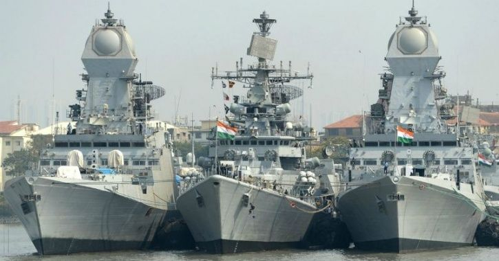 Left With Just 2, Indian Navy Urgently Needs Minesweeper Ships To Safeguard Its Coastlines